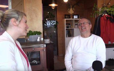 Wie du dir mit Mentaltraining dein glückliches Leben gestaltest – Wolfgang Reichl – Biographie