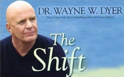 Shift – Das Geheimnis der Inspiration