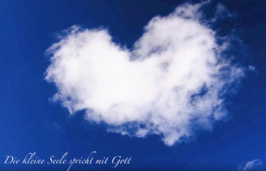 Hörbuch – Die kleine Seele spricht mit Gott
