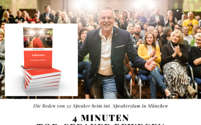 4 Minuten – Top-Speaker bewegen