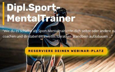 Letzte Chance – Ausbildung Dipl. Sport-Mentaltrainer/in