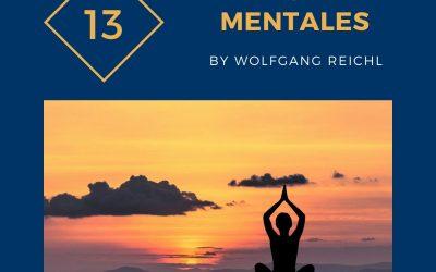 Podcast nun auch mit Meditationen