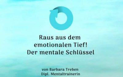 Neuer Kurs von Barbara Treben auf RE-member