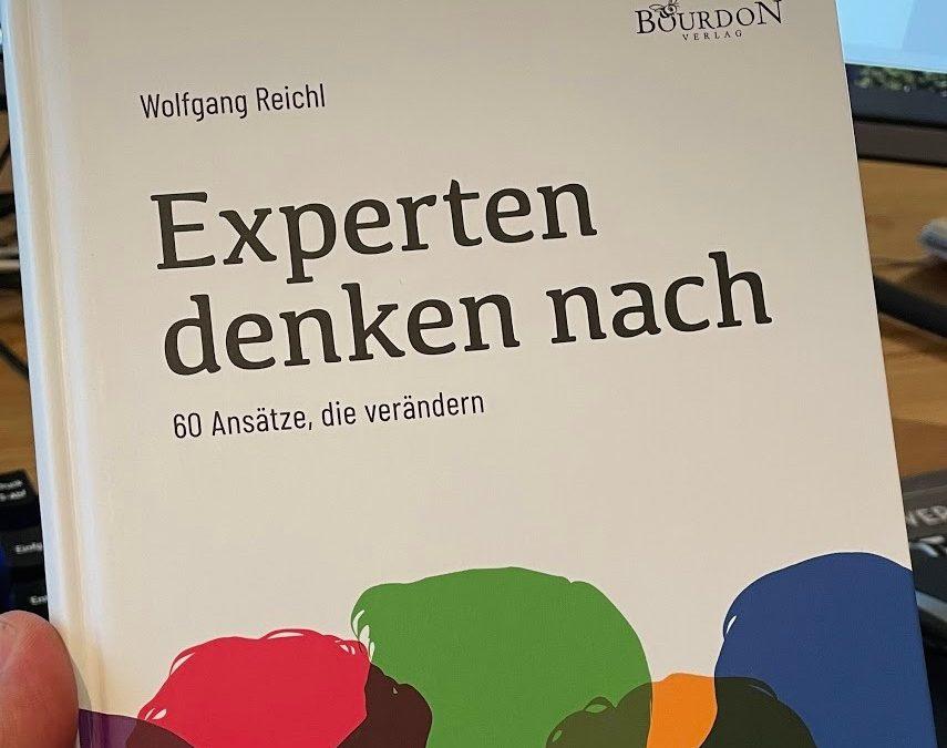 Buch Experten denken nach