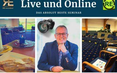 Mentaltraining B1 nun Live und Online